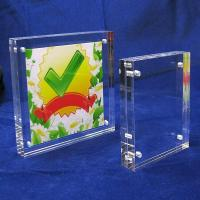 Best High Transparent acrylic sign holder wholesale