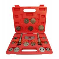 Buy cheap Auto Repair Tools 18PC Positive And Negative Caliper Wind Back Kit from wholesalers