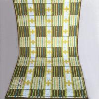 Best Classical Striped Adult Beach Towels Pure Cotton With 13 Full Colour Printing wholesale