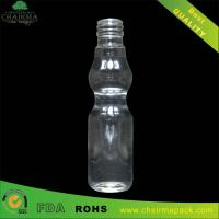 Best Glass Bottle for  Sauce wholesale