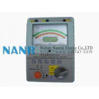 Best NR-5000 Insulation Resistance Tester wholesale
