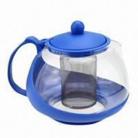 Best Coffee Pot with Strainer Inside, Made of Stainless Steel/Glass/Plastic wholesale