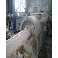 Best HDPE Gas and Water Pipe Extrusion Line /Production Line/Extruding Machine (90/33 to 400mm) wholesale