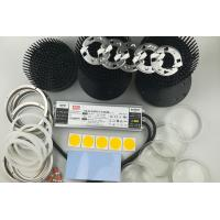 Buy cheap Higher Lumens Cree LED Grow Lights With Good Heat Dissipation KS-5COB CXB3590 from wholesalers