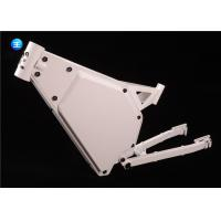 China 34.6mm Seat Post Electric Enduro Bike Frame With Plastic Cover on sale