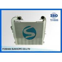 Best Scania R380 Front Mounted Intercooler , High Performance Intercooler OEM 1776067 wholesale