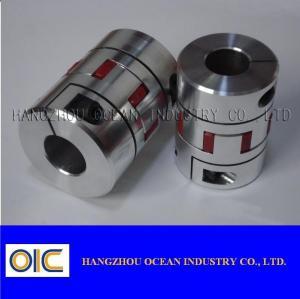 China Jaw Coupling, type L035 , L050 , L070 , L075 , L090 , L095 on sale