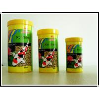 Buy cheap KOI Stick Fish Food from wholesalers