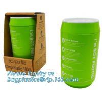 Best Coffee cup, PLA compostable cups, water cup, compostable cupcake coffee, disposable coffee cup wholesale