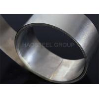 Best BA 2B Finish Stainless Steel Strip / AISI ASTM Stainless Steel Sheet Coil wholesale
