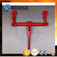 Best Atchet type load binder with hook EN12195-3 wholesale