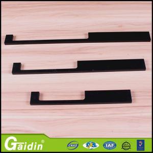 Best door handle manufacturer new product aluminum material external door handle hardware wholesale