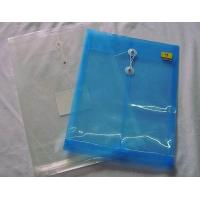 Best Vinyl File Bag With Cord wholesale