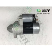 China 12 8T  CCW    Starter For Yanmar  Engine  GENERATORS  L40D, L60D, L75D, L90D, GA220-340 GAS AND DIESEL   S114-651A on sale