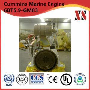 Best Original Cummins 6BT5.9-GM83 Marine diesel engine for sale wholesale