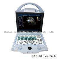 China colorful portable veterinary ultrasound popular using in hospital on sale