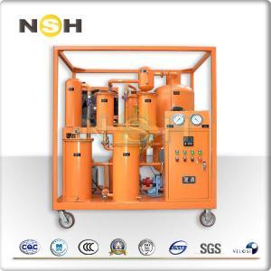 Best Sino-NSH portable transformer oil reprocessing equipment wholesale