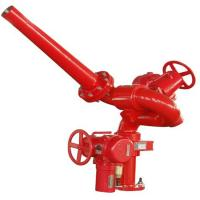 China Fire Fighting Equipment Fire Water Monitors / Portable Fire Monitor / Fire Fighting System for Sale on sale