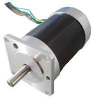 Best Brushless DC  High Torque High Rpm Electric Motor With Strong Overload Capacity wholesale