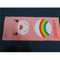 China New Customized Velour Reactive Printed Face Towels (Cu-176) on sale