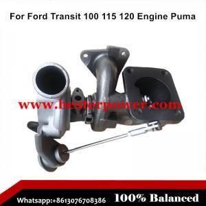 Best Ford Transit V348 TD03L4-09GK-3.3 Turbo 49131-05400 49131-05401 49131-05402 6C1Q6K82DE 6170432 wholesale