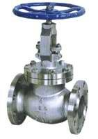 China ANSI / API 600 Flanged Globe Valves Cast Steel WCB Class 150 , 300 , 600 Lbs on sale