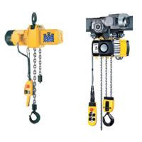 Best 1-7.5T HSY Electric Chain Hoist, chain hoist electric HSY wholesale