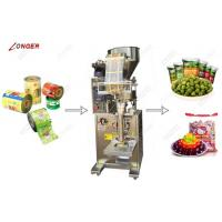 Best Automatic Plantain Chips|Banana Chips Packing Machine Manufacturer wholesale