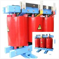 Best 3 Phases 10 kV 125 kVA  Cast Resin Dry Type transformer with Low loss wholesale