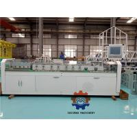China 0.6-1.2mm G550 Aluzinc and Galvanized light gauge steel framing machine for steel villa and prefab house on sale