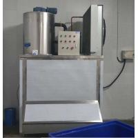 Best Hot Sale 2 Tons High Refrigeration Efficiency Flake Ice Machine for Fishery wholesale