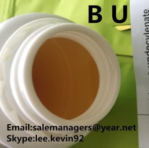Best BU Boldenone Undecylenate Oily Liquid Steroids Raws Powder CAS 13103-34-9 wholesale