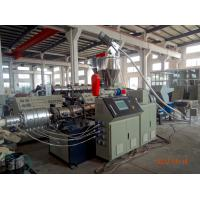 Best PVC Pipe Production Line PVC Pipe Extrusion Line Producing Water Drain Pipe wholesale