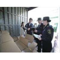 China Customs Clearance - Irelend beer import to Tianjin,China Customs Clearance service on sale