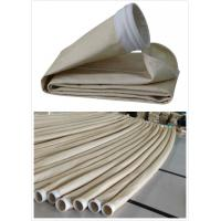 Best Cement Plant Nomex Filter Bag PTFE Membrane Dust Right Bag 2.2mm Thickness wholesale