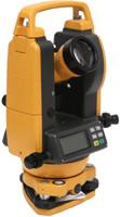 China Electronic Digital Theodolite CST Berger brand DGT10 Surveying Instrument on sale