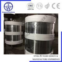 Best Customized Power Stainless Steel Fermentation Tank Rockwool Insulation Polished Surface wholesale