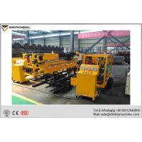 Best Separated Type Underground Core Drill Rig 75kw Motor Power For Stratum Situation wholesale