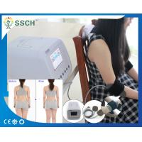 Best Smart Physiotherapy electrotherapy equipment leg massager machine High Potential Therapy Device wholesale