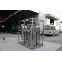 Pressure Swing Adsorption PSA Nitrogen Gas Separation Plant Stainless Steel Type
