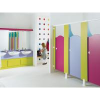 Best Jialifu waterproof childrens toilet cubicles special design wholesale