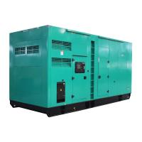 China AC Three Phase Perkins Diesel Power Generator 13KVA / 10KW Over Speed Protection on sale