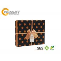 Best OEM Fashion Rectangle Flower Paper gift box floral with Embossing Printing wholesale