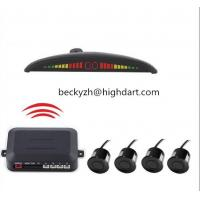 Best Buzzer 22mm Car Parking Sound Alert System Backup Radar 12V Reverse Car Parking Sensor wholesale
