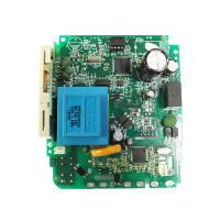 Best Access Control Electronic Prototype SMT Assembly 4 Layers 1.6mm Board Thickness wholesale