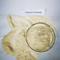 Best Solid Chemical Calcium Peroxide In Food For Flour Bleaching CAS 1305-79-9 wholesale