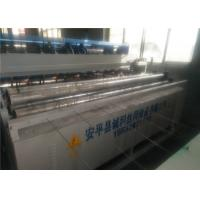 Best Pet Cages Stainless Steel Wire Mesh Machine , 50 - 200mm Wire Mesh Weaving Machine  wholesale