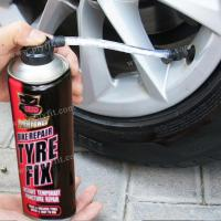 Best SGS OEM Tire Sealant And Inflator Spray Emergency Tyre Sealant wholesale