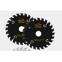 Best 250mm Cutting Wood and Circular Tct Saw BladeHighqualitysteelplate wholesale