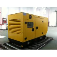 Best Water Cooled Deutz Diesel Generator Portable 30kw With Automatic Control Panel wholesale